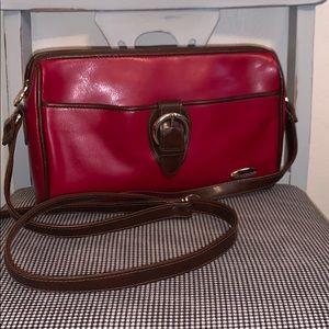 Liz Claiborne crossbody handbag